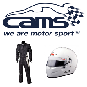 CAMS Licensing and Gear Package